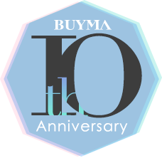 BUYMA 10th Anniversary