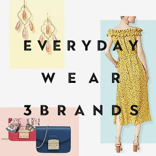 EVERYDAY WEAR BRANDS