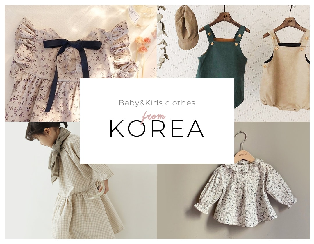 3e786b3b58309 Baby   Kids clothes from KOREA