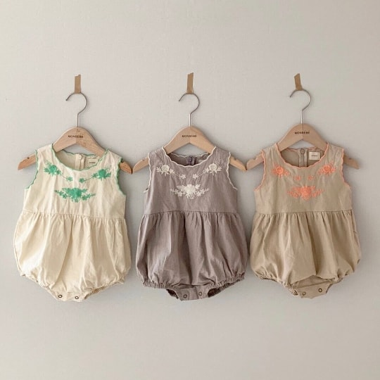 Baby & Kids clothes from KOREA