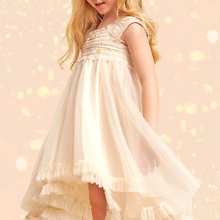 PARTY DRESS & OCCASION WEAR