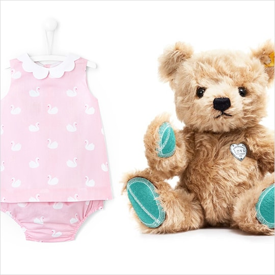 Speciality Baby Gift