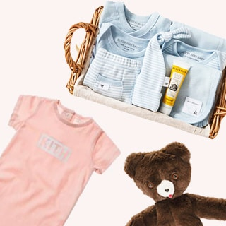 BABY & MOM GIFT