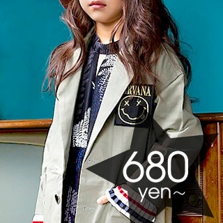 韓国KIDS WEAR