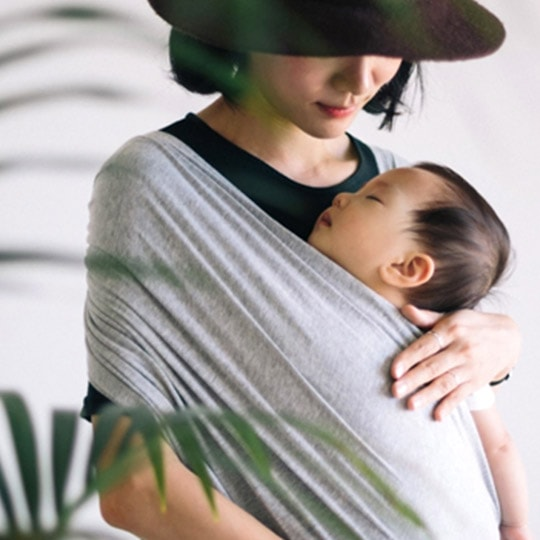 Must have items for Mom & baby