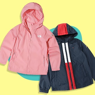 BABY/KIDS 2019 SPRING OUTER