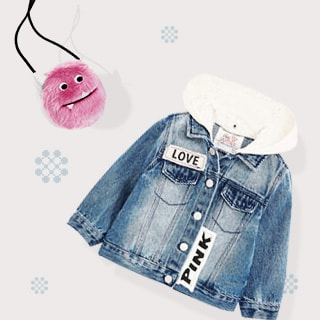 BABY&KIDS OUTER COLLECTION