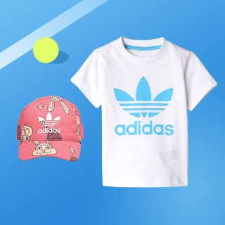 SPORTS / OUTDOOR BRAND for KIDS