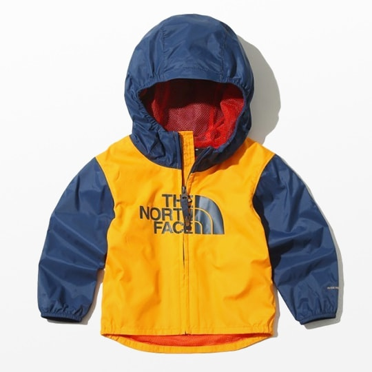THE NORTH FACE for BABY KIDS