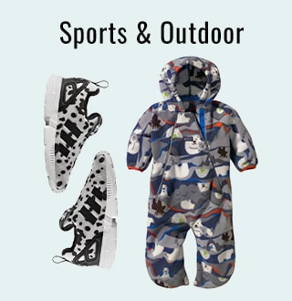 Sports and Outdoor