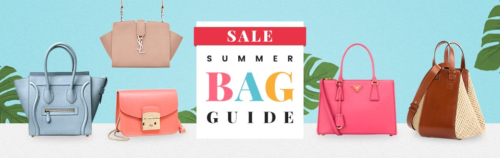 Spring & Summer BAG GUIDE