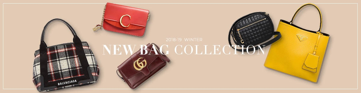 2018-19  WINTER NEW BAG COLLECTION