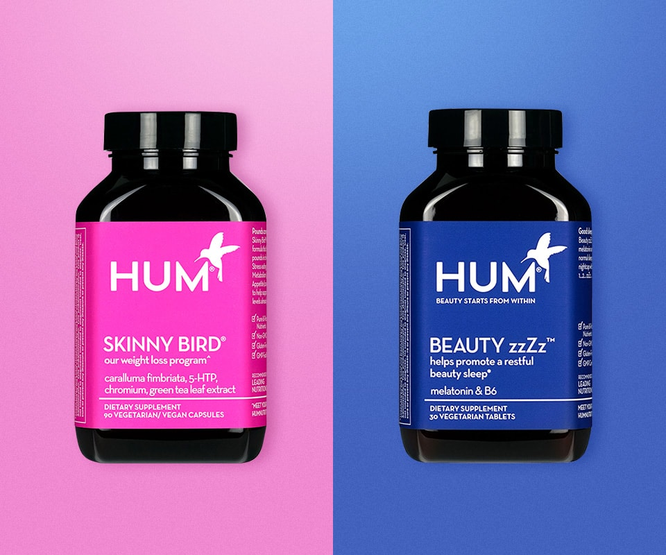 HUM NUTRITION