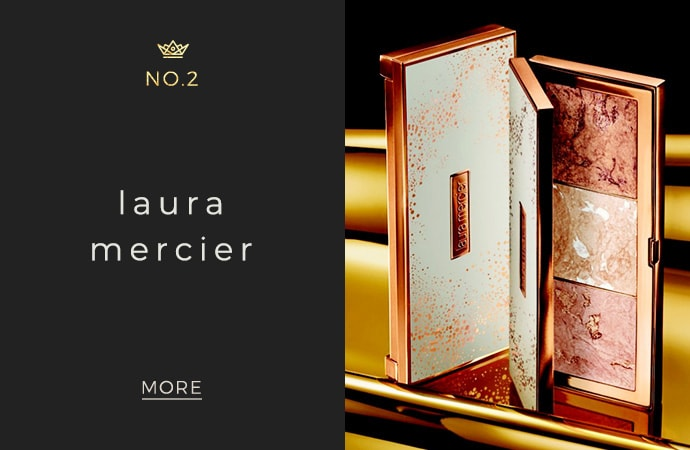 NO.2 laura mercier