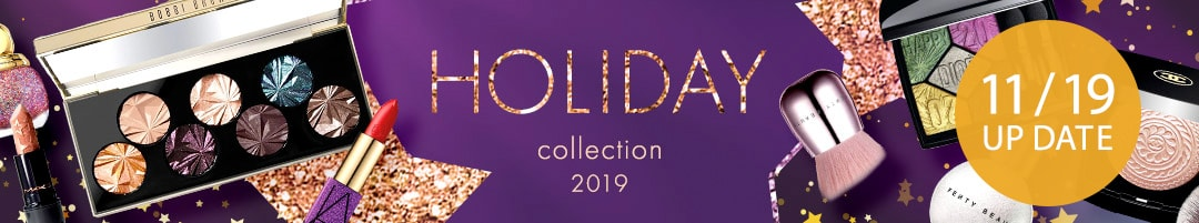 HOLIDAY COLLECTION 2019