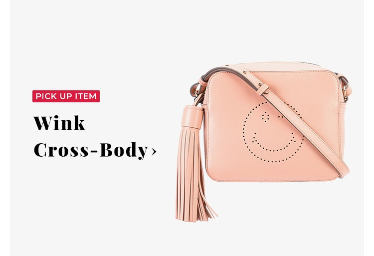 Wink Cross-Body