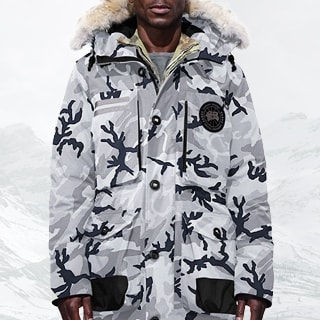 CANADA GOOSE 2018-19 AW COLLECTION