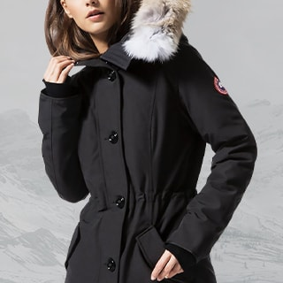 CANADA GOOSE COLLECTION