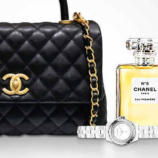 CHANEL -Around The World-