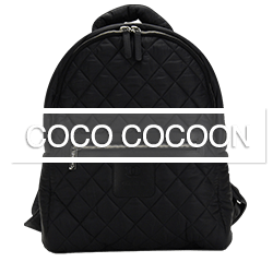 CHANEL COCO COCOON(コココクーン)