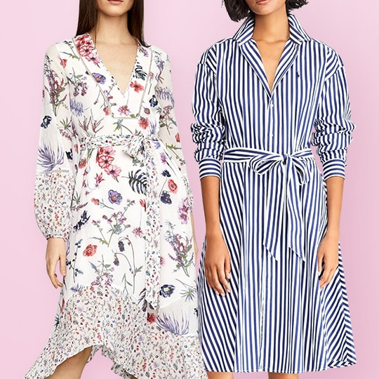 2019 SPRING & SUMMER DRESS COLLECTION