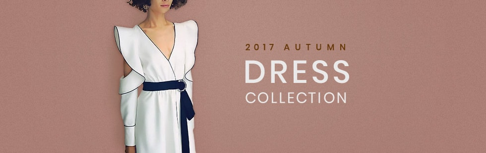 2017 AUTUMN DRESS COLLECTION