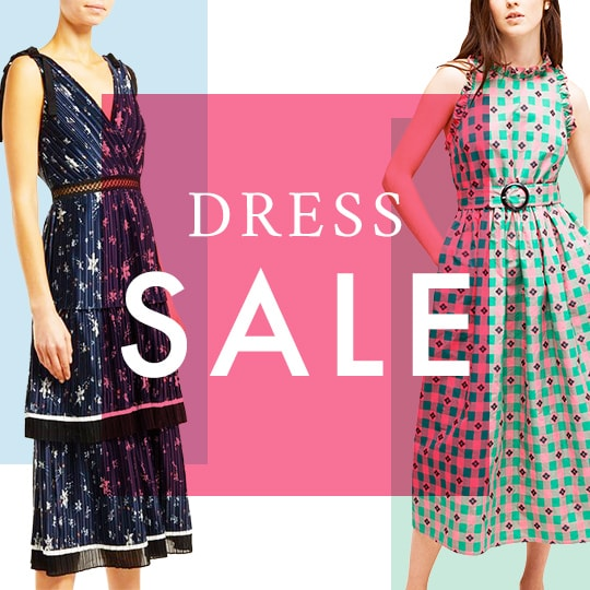2019SUMMER DRESS SALE