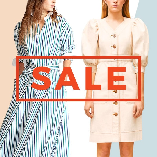 2020SUMMER DRESS SALE