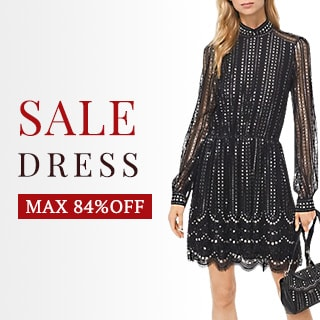 WINTER SALE DRESSMAX84%OFF