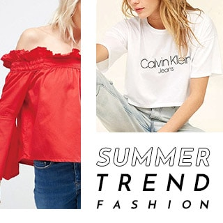 SUMMER TREND FASHION