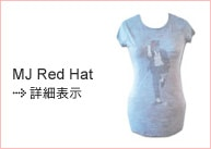 MJ Red Hat