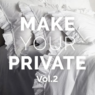 Make your private Vol.2