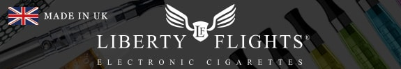 LIBERTY FLIGHTS 電子タバコ
