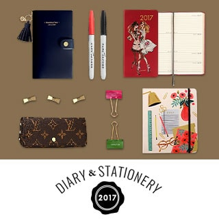 Diary & Stationary 2017