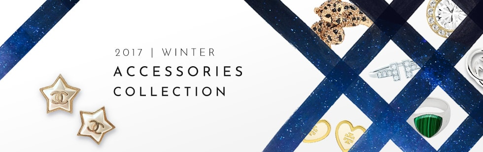 2017 WINTER ACCESSORIES COLLECTION