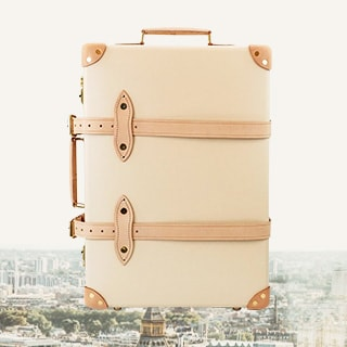 GLOBE TROTTER  World Collection