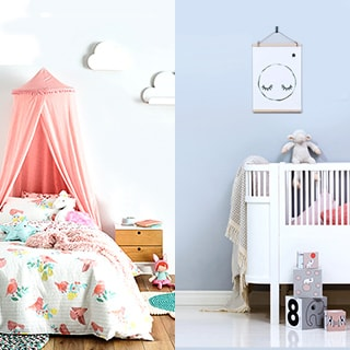 Kids&Baby Room Collection