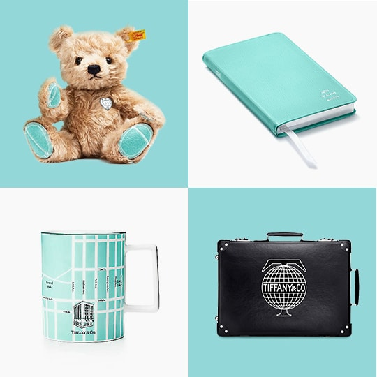 Tiffany & Co. Home Collection