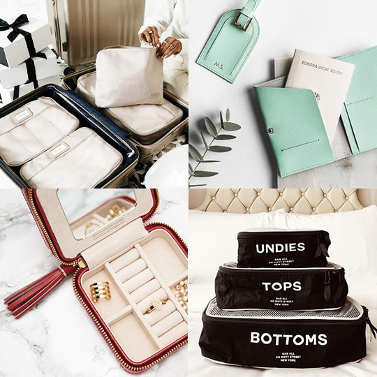 Travel Accessory Collection