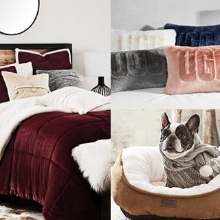UGG Home Collection