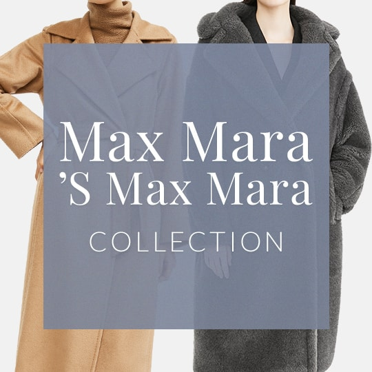 Max Mara 'S Max Mara COLLECTION