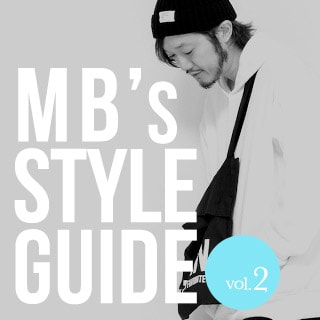 MB's STYLE GUIDE vol.2