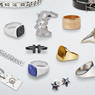 MEN'S ACCESSORIES COLLECTION