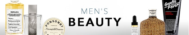MEN BEAUTY