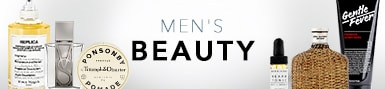 MEN'S BEAUTY