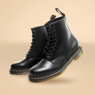 MEN'S BOOTS COLLECTION