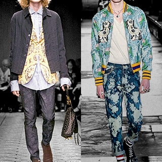 2017SS MENS COLLECTION