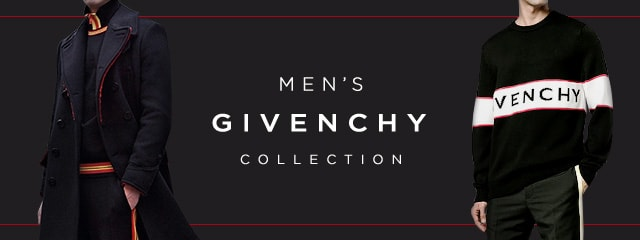 GIVENCHY MEN'S COLLECTION