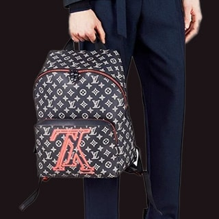 Louis Vuitton MEN'S COLLECTION