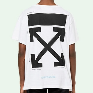 Off-White MEN'S COLLECTION